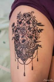 Tatuaz Roza Symbolika I Znaczenie
