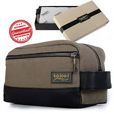 the best hanging travel toiletry bags