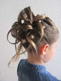 تساريح اطفال قصات شعر اطفال كيف