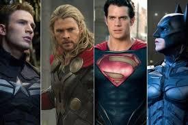 quotes dari film superhero ini bisa membakar semangat hidupmu