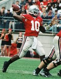 Troy Smith NFL Draft, Troy Smith pictures, Troy Smith photos, Troy Smith  Ohio State | Bullz-Eye.com