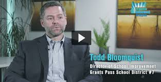 TIO | Voices from the Community Todd Bloomquist • Trauma Informed Oregon