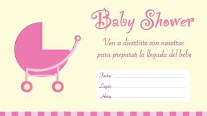 Frases Para Baby Shower Nina Invitaciones Baby Viewer
