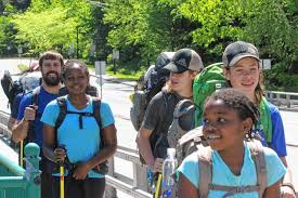 Canterbury family hikes the Appalachian Trail on a journey of healing,  reconciliation