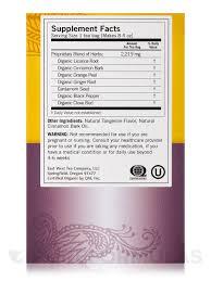 egyptian licorice tea 16 tea bags