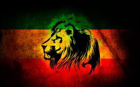 reggae lion wallpaper picserio