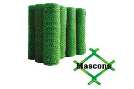 Chain Link Fence Mascons Ltd Quality Building Materials Supplier In Sri Lanka