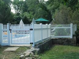 Vinyl Pool Fencing Britain Fence Ct Pool Fences Pool Fencing Regulations Pool Fence Code