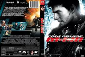 COVERS.BOX.SK ::: mission impossible iii - high quality DVD ...
