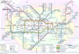 kentbrs london visitor travelcards