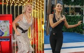 Grande Fratello VIP, lite tra Antonella Elia ed Elisa De Panicis