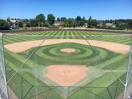 Minnitti Field Facilities Tacoma Community College Athletics