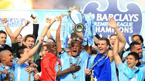 Manchester City's dramatic 2011-12 Premier League title win in quotes