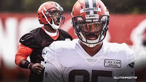 Browns news: Cleveland reveals update on Myles Garrett's wrist injury