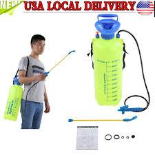 pump sprayer nozzle 2 6 gallon garden