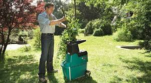 are electric garden shredders any good