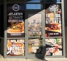 1 Vinyl Signs Atlanta Ga Graphics Wraps Banners Near Me