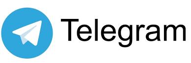 Resultado de imagen de telegram logo