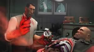 Team Fortress 2: Meet the Medic ...