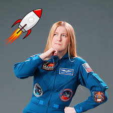 """Abigail Harrison   Aspiring Astronaut on Twitter: """"Why is landing a  #spacecraft on #Mars such a challenge? Learn more about all that we have to  consider for a human #MarsMission in episode"""