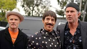 "Red Hot Chili Peppers' Chad Smith confirms new music in the works: ""We're  gonna start real soon"" 