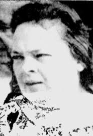 Deadly Wives: Ada Wittenmyer poisoned 2 husbands, sentenced to life in  prison, but committed suicide | Bonnie's Blog of Crime