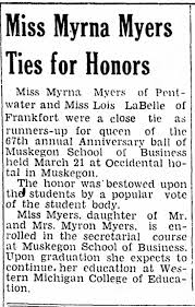 Clipping from The Ludington Daily News - Newspapers.com