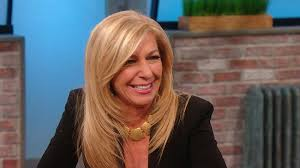 Judge Patricia DiMango Recalls Her Funniest Courtroom Moment   Rachael Ray  Show