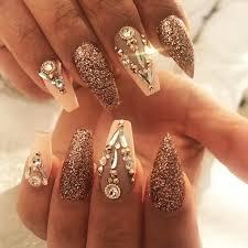 ballerina nails designs 27 ballerina