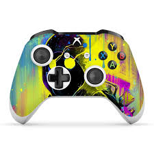 Xbox One S Controller Skins Wraps Decals Slickwraps
