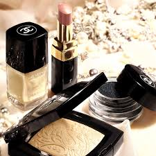 where to chanel makeup in paris