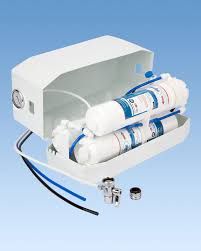 ultra high purity reverse osmosis