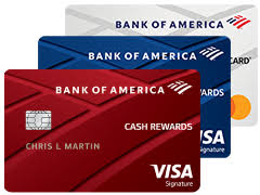 Credit Cards: Find & Apply for a Credit Card Online at Bank of America