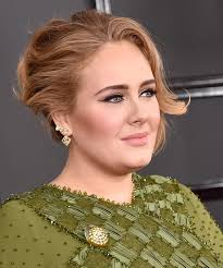 Adele Shows Off New Hair In First Instagram Photo 2020