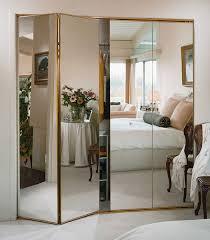 mirrored closet doors frameless