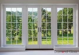 3 types of patio glass doors calgary