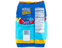 jolly rancher hard candy 80 oz