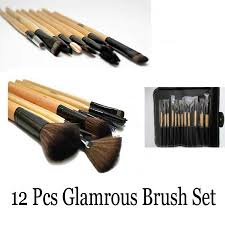 professional brush kit in stan