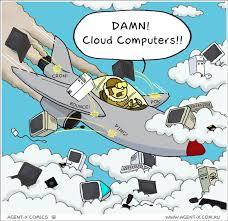 Cloud Computing Funny Quotes. QuotesGram