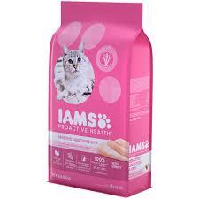 healthy digestion skin cat food