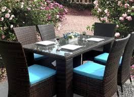 materials of garden furniture