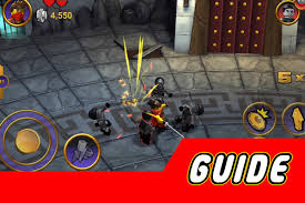 Download Guide LEGO Ninjago REBOOTED 1.0 APK - Android Books ...