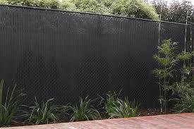 Top Lock Fence Slats Pexco