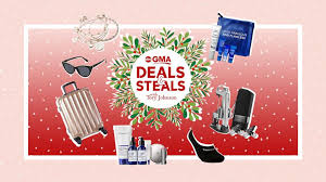 gma deals and steals holiday gift