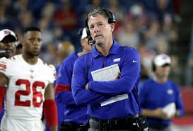 Vikings expect 'wrinkles' from Giants coach Pat Shurmur