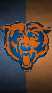 chicago bears iphone wallpapers