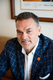 Local real estate developer and football star to receive 2018 Clemson  Alumni Distinguished Service Award | Clemson University News and Stories,  South Carolina