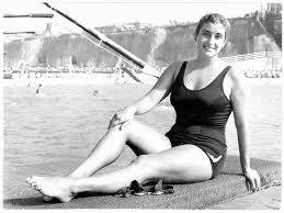 Thompson, Myra - Channel Swimming Dover