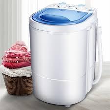 Máy Giặt Mini Bán Tự Động 0003 giá rẻ 919.000₫