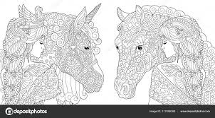 Coloring Pages Coloring Book Adults Colouring Pictures Fantasy